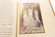 Gospel Book of Otto III, Munich, Bayerische Staatsbibliothek, Clm 4453 − Photo 10