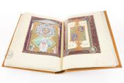 Gospel Book of Otto III, Munich, Bayerische Staatsbibliothek, Clm 4453 − Photo 17
