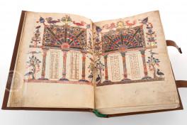 Lemberg Gospels Facsimile Edition