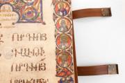 Lemberg Gospels, Warsaw, Biblioteka Narodowa, Rps 8101 III − Photo 3