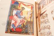 Lemberg Gospels, Warsaw, Biblioteka Narodowa, Rps 8101 III − Photo 4