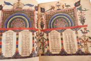 Lemberg Gospels, Warsaw, Biblioteka Narodowa, Rps 8101 III − Photo 7