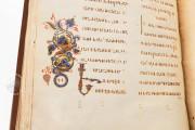 Lemberg Gospels, Warsaw, Biblioteka Narodowa, Rps 8101 III − Photo 14