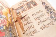 Lemberg Gospels, Warsaw, Biblioteka Narodowa, Rps 8101 III − Photo 17