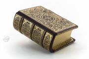 Livre d'Heures de Marie Stuart, Württemberg, Herzoglichen Hauses Württemberg − Photo 2