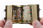 Livre d'Heures de Marie Stuart, Württemberg, Herzoglichen Hauses Württemberg − Photo 3
