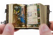 Livre d'Heures de Marie Stuart, Württemberg, Herzoglichen Hauses Württemberg − Photo 4