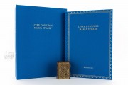 Livre d'Heures de Marie Stuart, Württemberg, Herzoglichen Hauses Württemberg − Photo 9