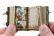 Livre d'Heures de Marie Stuart, Württemberg, Herzoglichen Hauses Württemberg − Photo 10