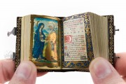 Livre d'Heures de Marie Stuart, Württemberg, Herzoglichen Hauses Württemberg − Photo 11