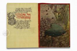 Das Fischereibuch Kaiser Maximilians I Facsimile Edition