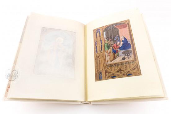 Prayer Book of John Albert I, Duke of Mecklenburg, Kassel, Universitätsbibliothek Kassel, 4° Ms. math. et art. 50 − Photo 1