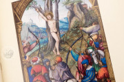 Prayer Book of John Albert I, Duke of Mecklenburg, Kassel, Universitätsbibliothek Kassel, 4° Ms. math. et art. 50 − Photo 8