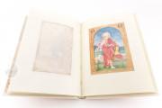 Prayer Book of John Albert I, Duke of Mecklenburg, Kassel, Universitätsbibliothek Kassel, 4° Ms. math. et art. 50 − Photo 11