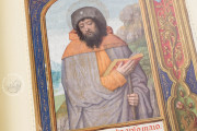 Prayer Book of John Albert I, Duke of Mecklenburg, Kassel, Universitätsbibliothek Kassel, 4° Ms. math. et art. 50 − Photo 12