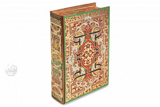 Artzney Book of Christoph Wirsung, Vatican City, Biblioteca Apostolica Vaticana, Ms. Stamp. Pal. II. 491 − Photo 1