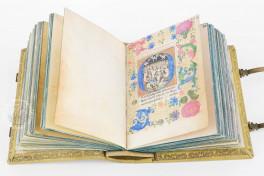 Prayer Book of Stephan Lochner Facsimile Edition