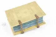 Prayer Book of Stephan Lochner, Darmstadt, Hessische Landes und Hochschulbibliothek, Hs. 70 − Photo 2