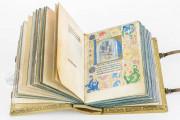 Prayer Book of Stephan Lochner, Darmstadt, Hessische Landes und Hochschulbibliothek, Hs. 70 − Photo 5