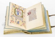 Prayer Book of Stephan Lochner, Darmstadt, Hessische Landes und Hochschulbibliothek, Hs. 70 − Photo 6