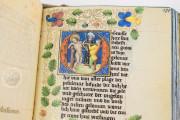 Prayer Book of Stephan Lochner, Darmstadt, Hessische Landes und Hochschulbibliothek, Hs. 70 − Photo 8