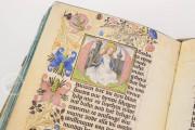 Prayer Book of Stephan Lochner, Darmstadt, Hessische Landes und Hochschulbibliothek, Hs. 70 − Photo 9