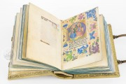 Prayer Book of Stephan Lochner, Darmstadt, Hessische Landes und Hochschulbibliothek, Hs. 70 − Photo 10
