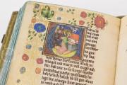 Prayer Book of Stephan Lochner, Darmstadt, Hessische Landes und Hochschulbibliothek, Hs. 70 − Photo 11