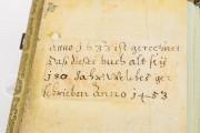 Prayer Book of Stephan Lochner, Darmstadt, Hessische Landes und Hochschulbibliothek, Hs. 70 − Photo 13