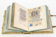 Prayer Book of Stephan Lochner, Darmstadt, Hessische Landes und Hochschulbibliothek, Hs. 70 − Photo 14