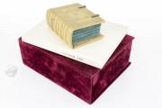 Prayer Book of Stephan Lochner, Darmstadt, Hessische Landes und Hochschulbibliothek, Hs. 70 − Photo 15