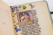 Prayer Book of Stephan Lochner, Darmstadt, Hessische Landes und Hochschulbibliothek, Hs. 70 − Photo 16