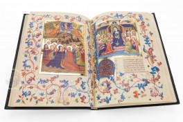 Breviary of Martin of Aragon Facsimile Edition