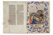 Breviary of Martin of Aragon, Paris, Bibliothèque Nationale de France, MSS Rothschild 2529 − Photo 5