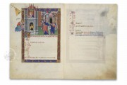 Breviary of Martin of Aragon, Paris, Bibliothèque Nationale de France, MSS Rothschild 2529 − Photo 8