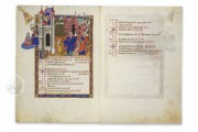 Breviary of Martin of Aragon, Paris, Bibliothèque Nationale de France, MSS Rothschild 2529 − Photo 10
