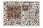 Breviary of Martin of Aragon, Paris, Bibliothèque Nationale de France, MSS Rothschild 2529 − Photo 11