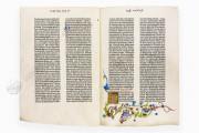 Berlin Gutenberg Bible, Berlin, Staatsbibliothek Preussischer Kulturbesitz, Inc. 1511 − Photo 5