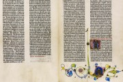 Berlin Gutenberg Bible, Berlin, Staatsbibliothek Preussischer Kulturbesitz, Inc. 1511 − Photo 7