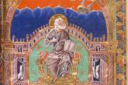 Codex Aureus of St. Emmeram, Munich, Bayerische Staatsbibliothek, Clm 14000 − Photo 2