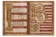 Codex Aureus of St. Emmeram, Munich, Bayerische Staatsbibliothek, Clm 14000 − Photo 4