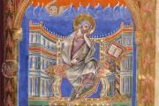 Codex Aureus of St. Emmeram, Munich, Bayerische Staatsbibliothek, Clm 14000 − Photo 5