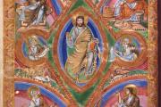 Codex Aureus of St. Emmeram, Munich, Bayerische Staatsbibliothek, Clm 14000 − Photo 7