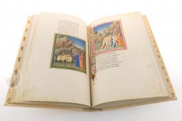 Dante Urbinate Facsimile Edition