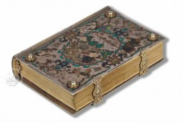 Prayer Book of Elector Maximilian I of Bavaria Facsimile Edition