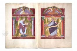 Pericopes of Henry II Facsimile Edition