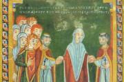 Gospel of Emperor Henry III, Bremen, Staats- und Universitätsbibliothek Bremen, Ms. b. 21 − Photo 2
