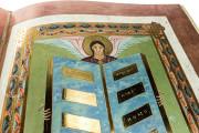 Codex Aureus of Echternach, Nuremberg, Germanisches Nationalmuseum, Hs. 156142 − Photo 7