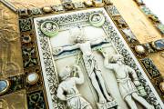 Codex Aureus of Echternach, Nuremberg, Germanisches Nationalmuseum, Hs. 156142 − Photo 11