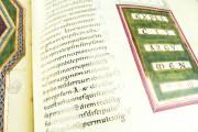 Codex Aureus of Echternach, Nuremberg, Germanisches Nationalmuseum, Hs. 156142 − Photo 12